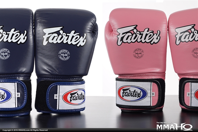 Fairtex BGV1 Muay Thai Gloves